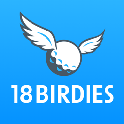 18Birdies App Icon